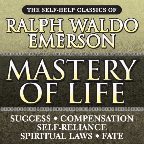 Mastery of Life audiobook cover art