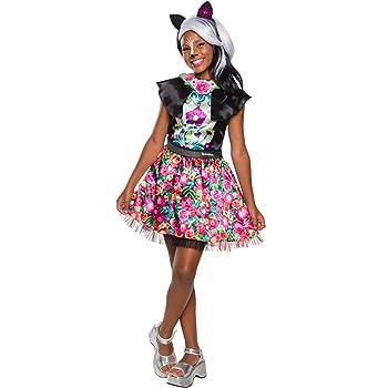 Enchantimals - Disfraz de Sage Skunk para niña, 5-7años (Rubies ...