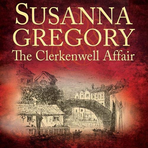 The Clerkenwell Affair cover art