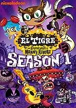 El Tigre: The Adventures of Manny Rivera Season 1