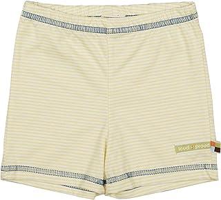 loud + proud Striped Shorts Organic Cotton Bébé Fille