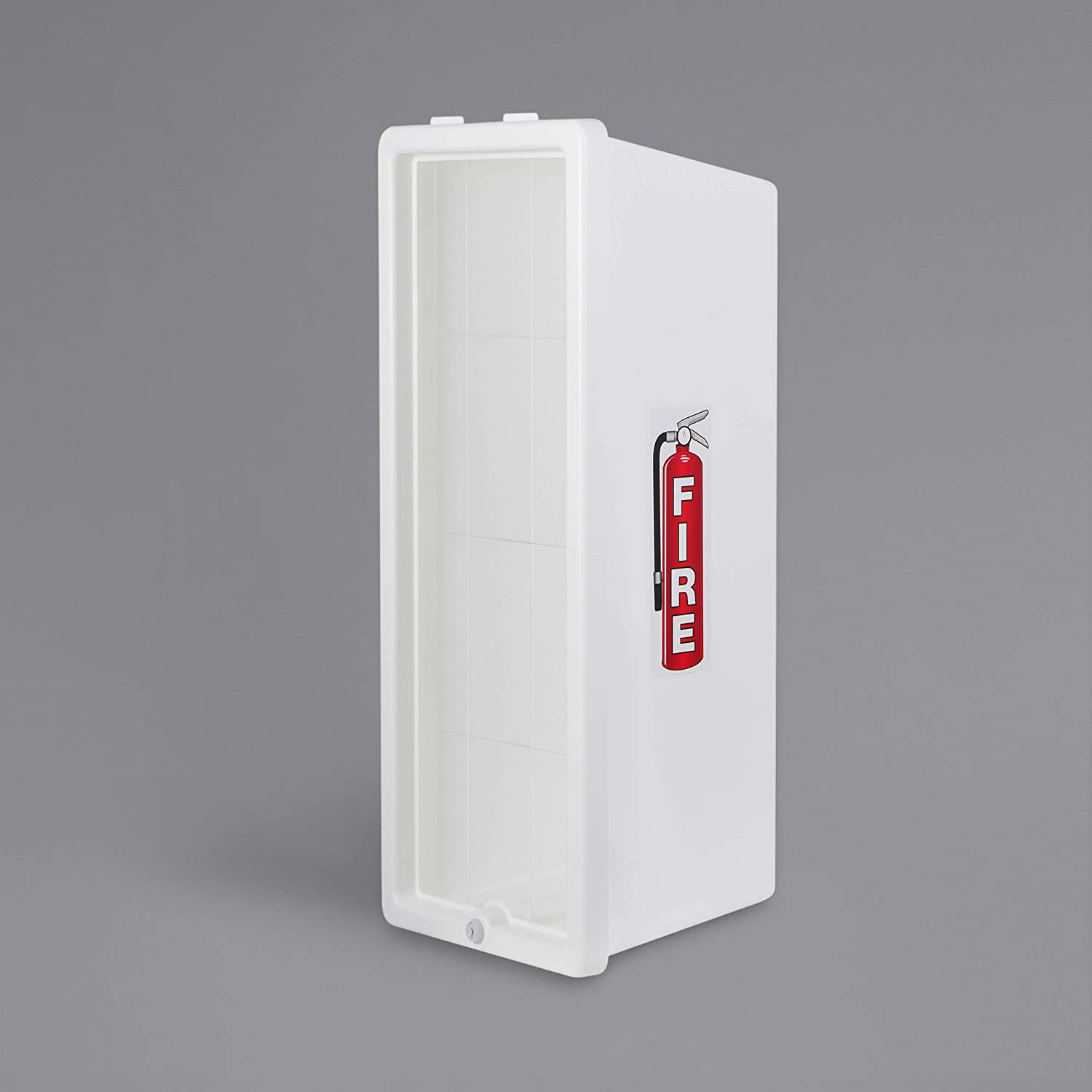 6 Pack Ranking TOP10 White 5 popular Surface-Mounted Fire for 20 Cabinet Extinguisher l