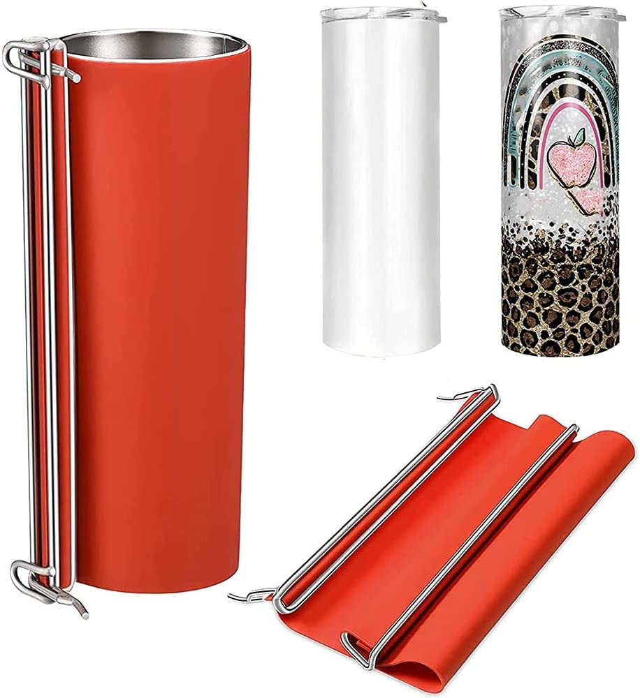 YeBetter Silicone Wrap famous for Sublimation Ranking TOP18 Sublim Tumblers 30 Oz