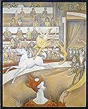 Berkin Arts Georges Seurat Giclee Kunstdruckpapier