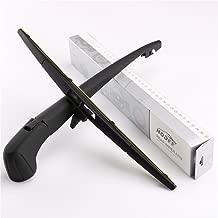 HODEE for HONDA PILOT Rear Wiper Arm & Blade for HONDA PILOT 2009 2010 2011 2012 2013 2014 2015,OE:76720SZAA02, 76720-SZA-A02