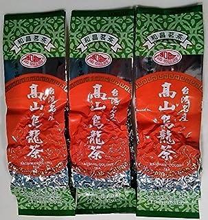 和昌茶荘 凍頂烏龍茶(尊品) 100g 3個セット