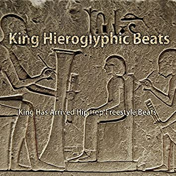 King Has Arrived Hip Hop Freestyle Beats