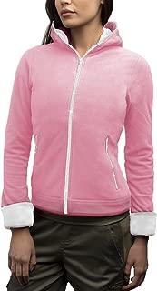 Chloe Bling Womens Hoodie - Hoodies with Pockets - Womens Sweatshirt