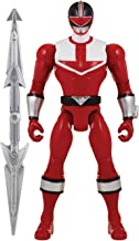 Power Rangers Super Megaforce - 5