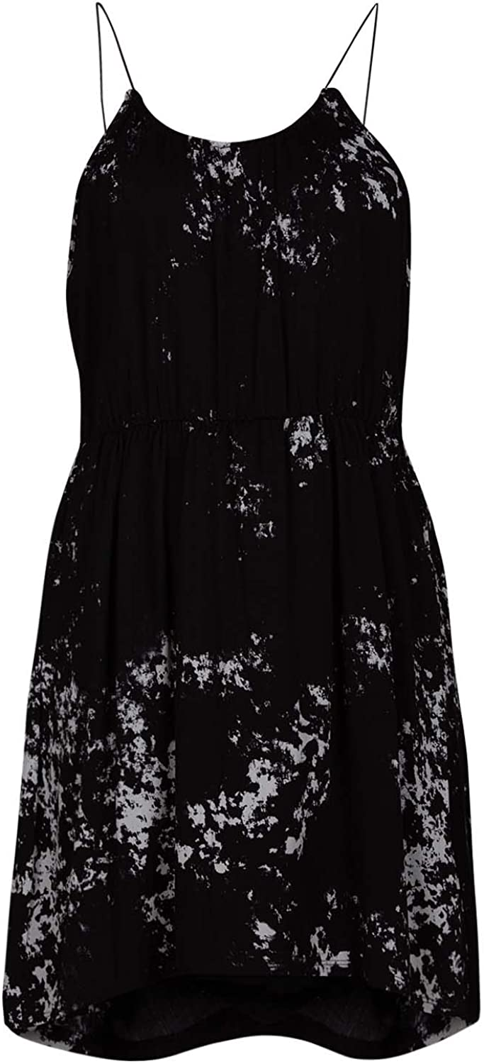 Hurley Womens Wash Beach Dress