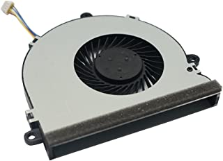 ethan New Cpu Fan for HP 15-bs004cy 15-bs009ds 15-bs009cy 15-bs008ds 15-bs009ca 15-bs006ds 15-bs075nr 15-bs015dx 15-bs012ds 15-bs058ca 15-bs011cy 15-bs023ca