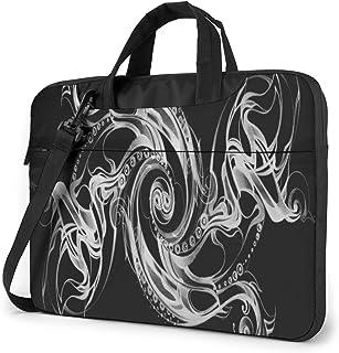 "Mandala Decorative Laptop Bag Protective Case Computer Messenger Briefcase Women Men 13"""