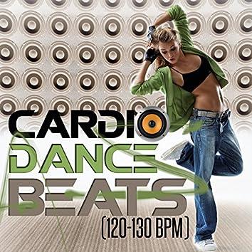 Cardio Dance Beats (120-130 BPM)