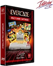 Evercade Interplay Cartridge 2 (Electronic Games)