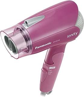 Panasonic Hair Dryer Ionity Pink EH-NE28-P