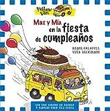 Yellow Van. Max y Mía en la fiesta de cumpleaños: 101
