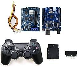 arduino ps2 controller