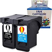 A1INK Refilld Ink Cartridge Replacement for Canon...