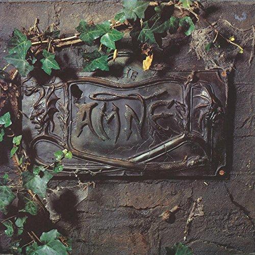 The Black Album ( UK 1990)