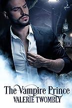 The Vampire Prince (Beyond the Mist)