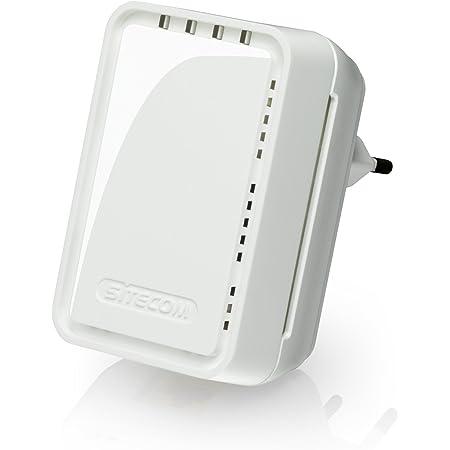 Sitecom Wlx 2005 N300 Wifi Wall Mount Access Point Computer Zubehör