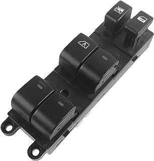 Beasteel 25401-EA003 Master Power Door Lock Window Switch Fits 2005-2012 Nissan Frontier Xterra