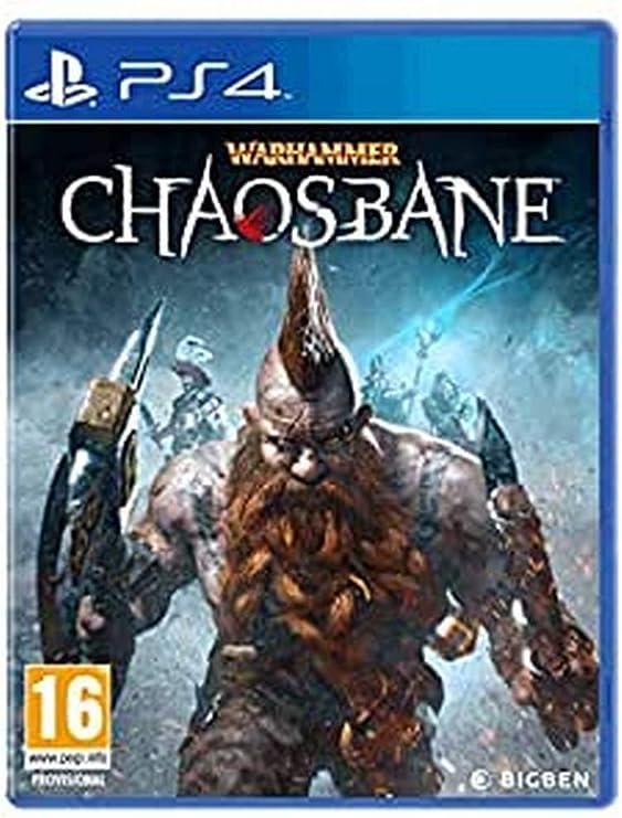 Warhammer Chaosbane [Versión española]