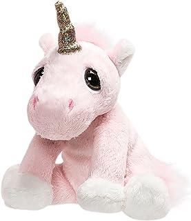 Suki Gifts Li'l Peepers Stuffed Toy, Twinkle Unicorn, Small