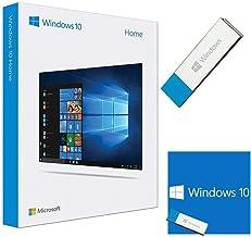 Windows 10 Famille 64 Bits USB – Windows 10 Home Famille 32/64 Bits Licence – Français