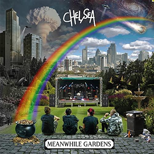 Meanwhile Gardens