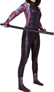Battle Angel Cosplay Suits Halloween Costume Spandex Bodysuit Zentai …