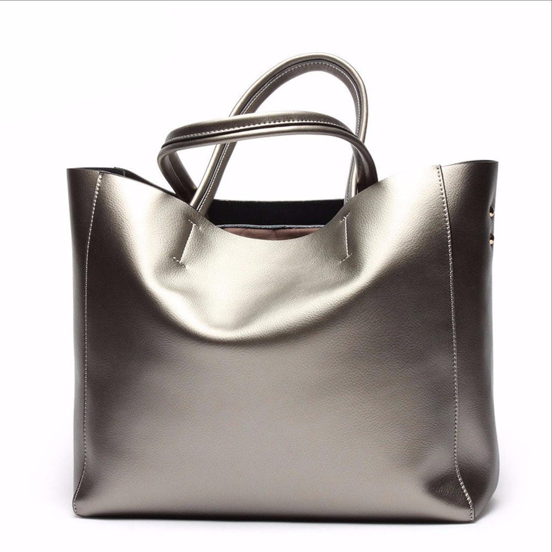 Leather Women Shoulder Bag Brand Designer Cowhide women Real leather women bag