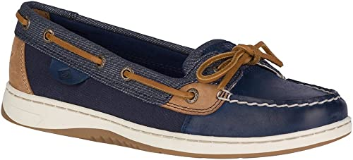 Sperry Top-Sider Top-Sider Top-Sider Wohommes Angelfish 2-Eye Oat Slip-on Loafer 805