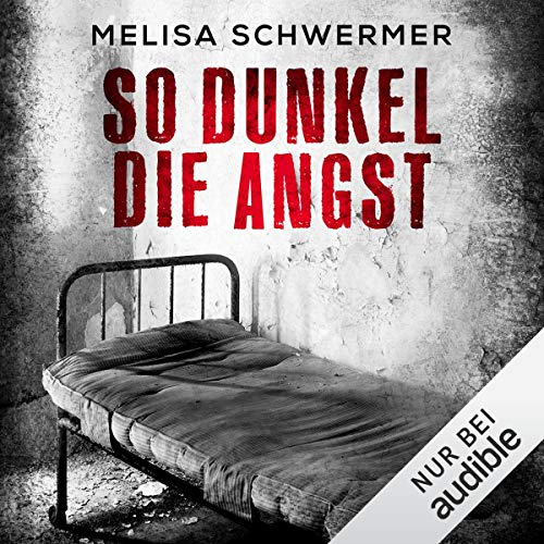 So dunkel die Angst     Fabian Prior 2              By:                                                                                                                                 Melisa Schwermer                               Narrated by:                                                                                                                                 Gilles Karolyi                      Length: 6 hrs and 48 mins     1 rating     Overall 4.0