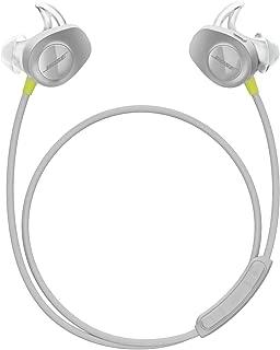 Bose 761529-0030 SoundSport kablosuz kulaklıklar, Sarı