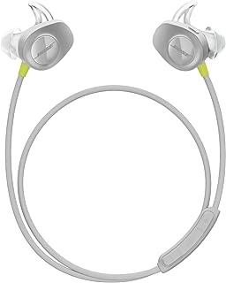 Bose SoundSport Wireless Bluetooth Headphones - Citron