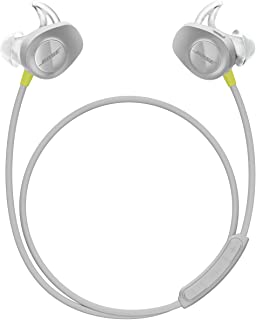 Bose SoundSport Wireless Bluetooth Headphones - Citron