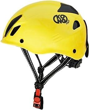 Kong Maus Helm Arbeit Unisex Erwachsene Unisex Erwachsene Mouse Gelb Sport Freizeit