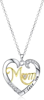 Best filigree heart pendant in sterling silver Reviews