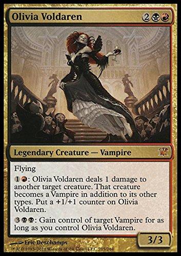 Magic: the Gathering - Olivia Voldaren - Innistrad