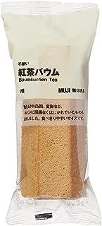 無印良品 不揃い 紅茶バウム 1個 82123425