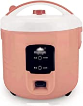 Rice cooker (3-6L) Multifunctional spoon for smart home insulation Steamer and measuring cups Small appliances can accommo...