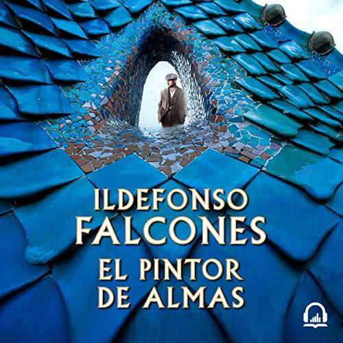 El pintor de almas audiobook cover art