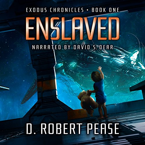 Enslaved: Exodus Chronicles, Book 1