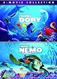 Nemo/Finding Dory Double Pack [Import]