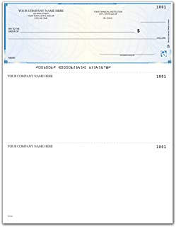order quickbooks compatible checks
