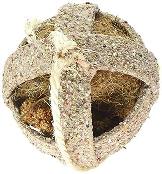 Quiko Friandise Balle de Foin pour Oiseau 100 g