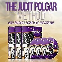 Judit Polgar's Sicilian Secrets - Judit Polgar Master Method