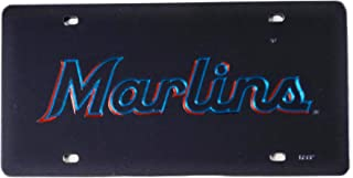 Best new marlins license plate Reviews