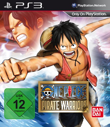 Namco Bandai Games One Piece - Juego (PS3, PlayStation 3, Acción, T (Teen))